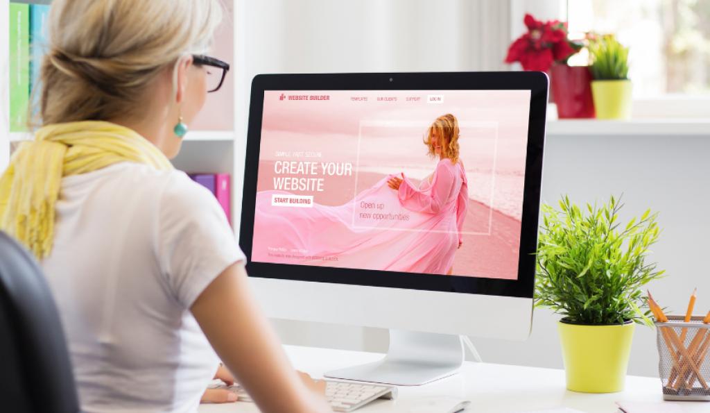 website-maken-software